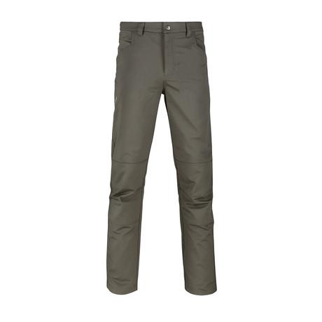 Kaos Range Pant Medium Weight // Gray (32WX32L)