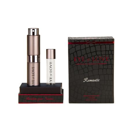 Pheromone Cologne + Refill // Romantic // Male To Female