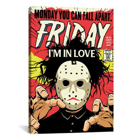 Friday // Butcher Billy