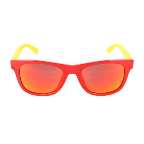 L790SOG Sunglasses // Sangria