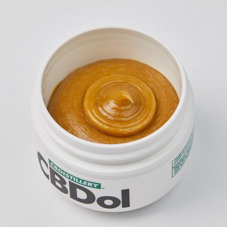 CBD Cream // CBDol 500