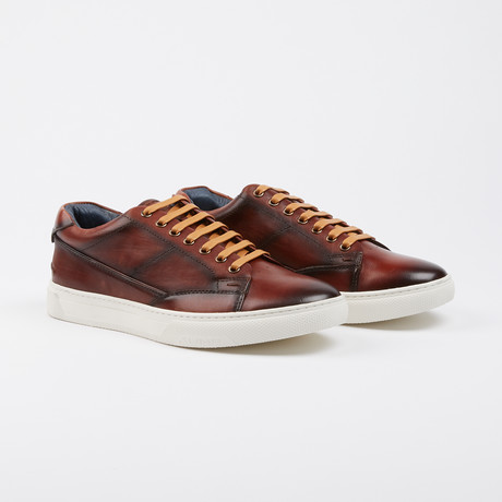 Sweeney Shoe // Tan (US: 7)
