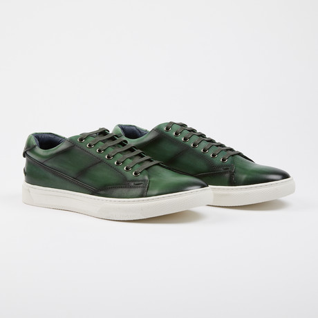 Sweeney Shoe // Olive (US: 7)