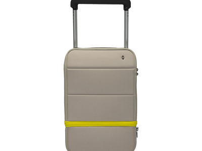 Photo of CLEARANCE: Accessories Curated Accoutrements Xtend // Tuscan Yellow by Touch Of Modern