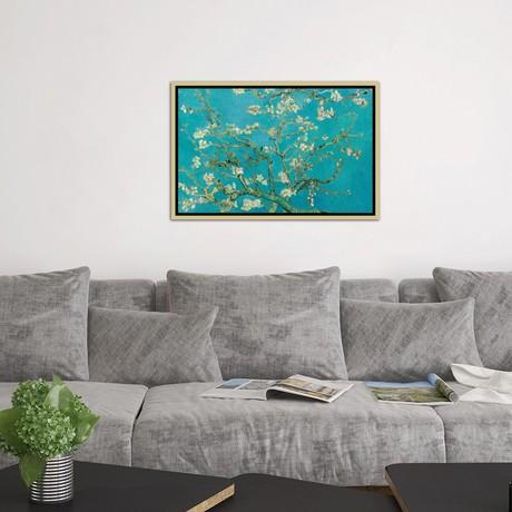 Almond Blossom 1890 // Vincent van Gogh