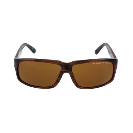 Lorch Sunglasses // Brown