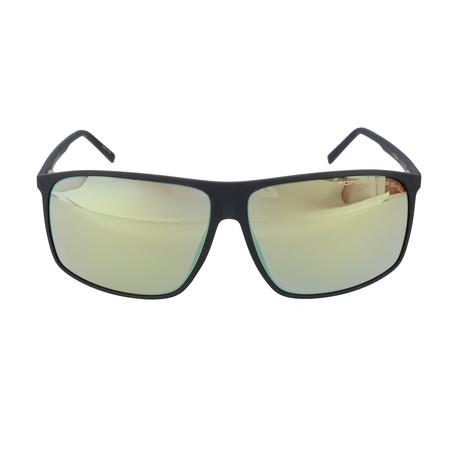 Kassel Sunglasses // Black