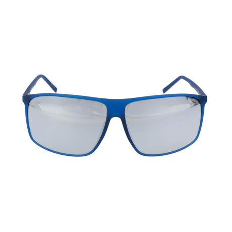 Kassel Sunglasses // Blue