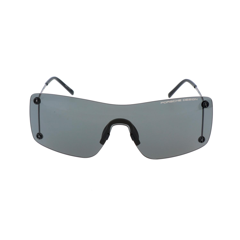cfe9bf86af1c Porsche Design    Men s Moers Sunglasses    Black - Clearance ...