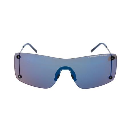 Moers Sunglasses // Gunmetal