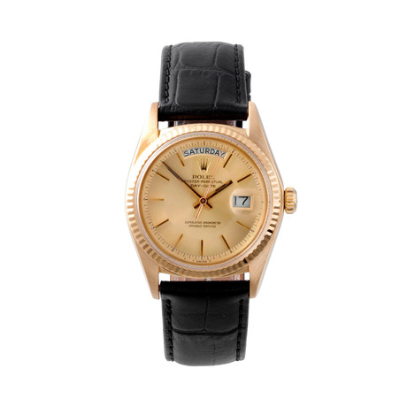 Rolex Day-Date Automatic // 1803 // Pre-Owned