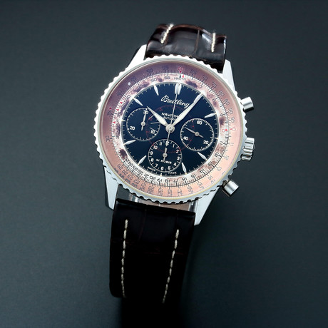 Breitling Chronograph Automatic // Pre-Owned