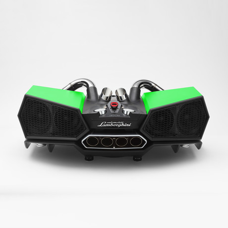 ESAVOX // Lamborghini