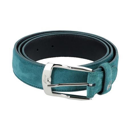 Classic Leather Belt // Eronite (Euro: 80)