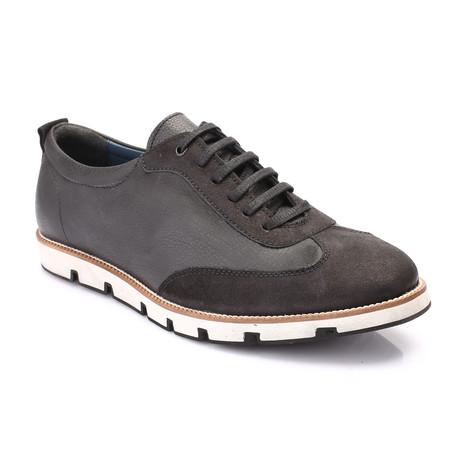 Mason Shoe // Black