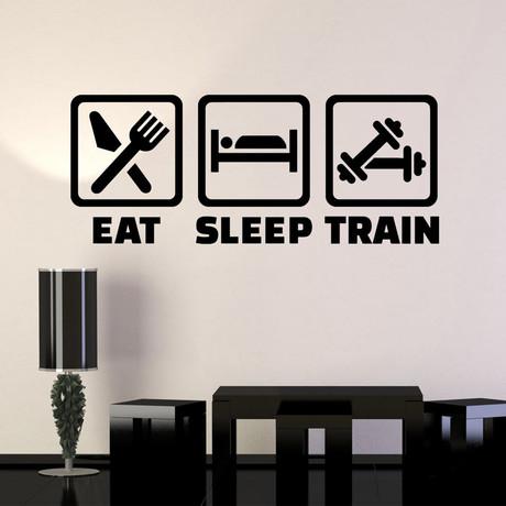 Eat/Sleep/Train