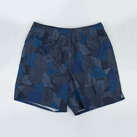 Zegna Sport // Swim Trunks // Blue