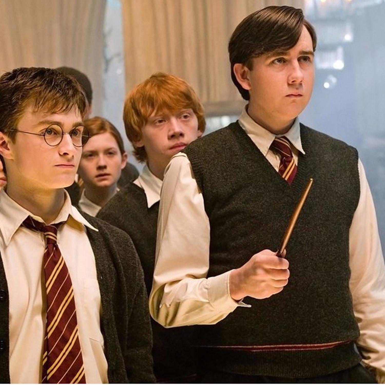 Harry Potter Neville