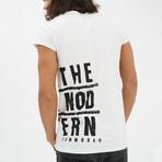 New York City T-Shirt // White (S)