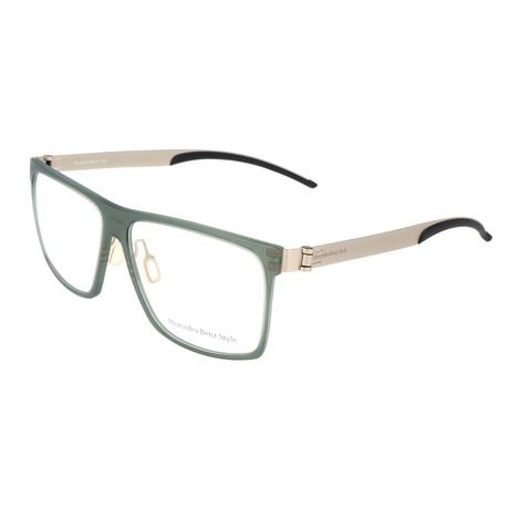 M8001 Frames // B