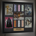 Star Wars Episode V: Empire Strikes Back // Montage