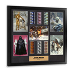Star Wars Episode V: Empire Strikes Back