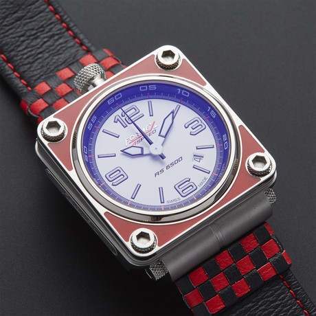 Formex AS 6500 Chronograph Automatic // 65001.7012