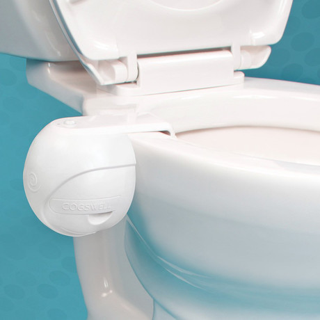 Cogswell Toilet Air Purifier