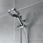 Rua // Slide Bar Hand Shower