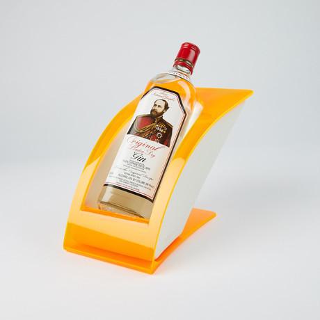 WICE® Sheer Collection // Orange Lumen