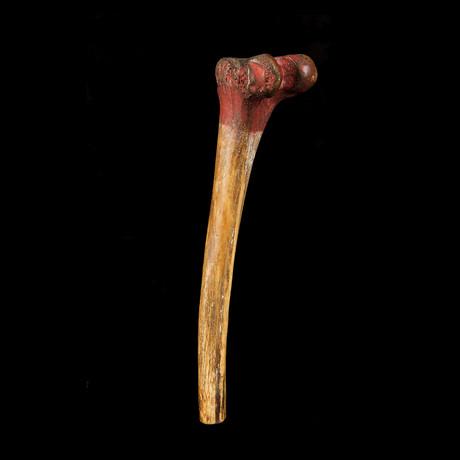 Kangling Sacred Bone Flute // 1