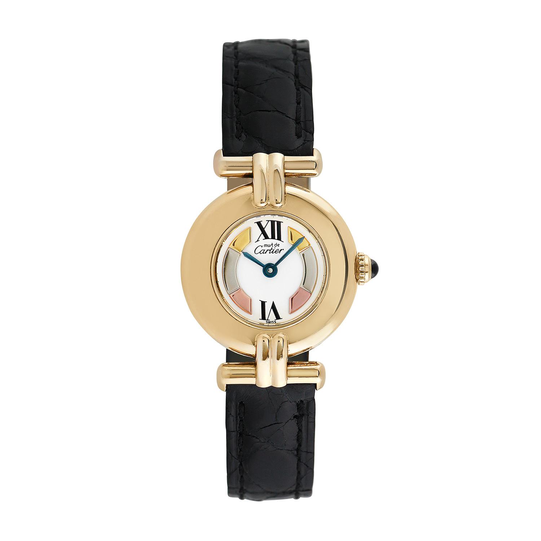 2000c ladies quartz watch