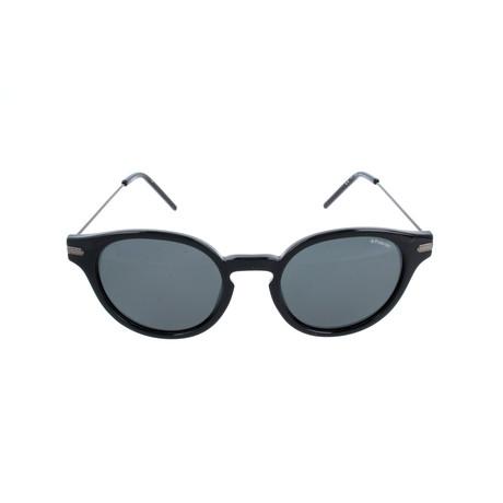 Rey Sunglasses // Black Ruthenium