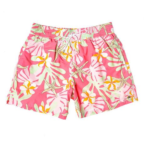 Lombok // Pink (3XL)