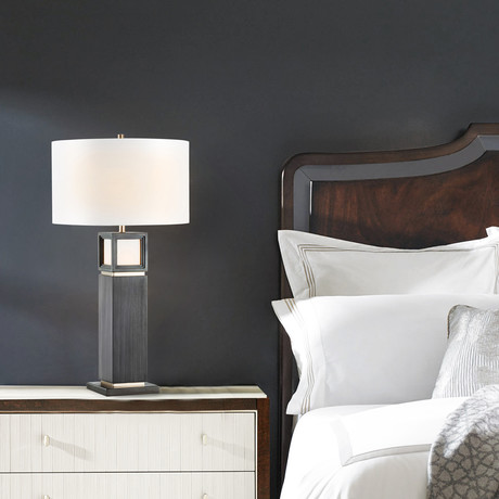 Woodbury // Table Lamp