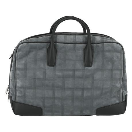 Capsule Weekend Bag // Black