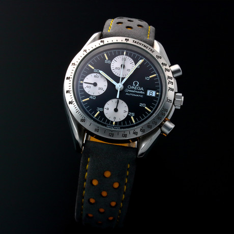 Omega Speedmaster Date Chronograph Automatic // 3511.20.00 // Pre-Owned