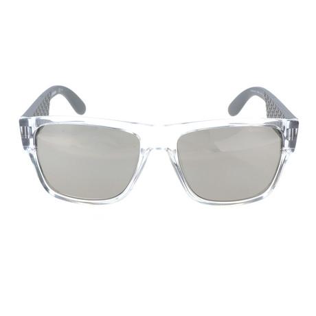 Carrera 5002 Sunglasses // Crystal Gray