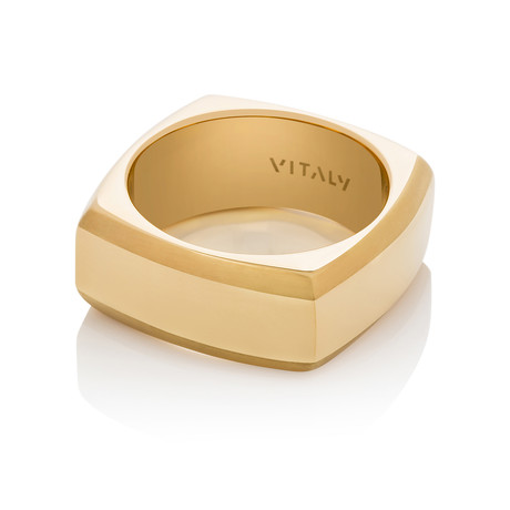 Fyra Ring // Gold