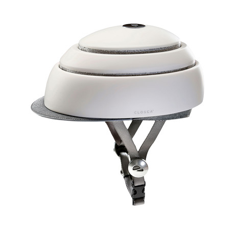 Closca Helmet // White
