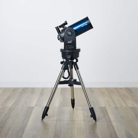 ETX125 Observer Telescope With Eyepiece Kit + Phone Adapter