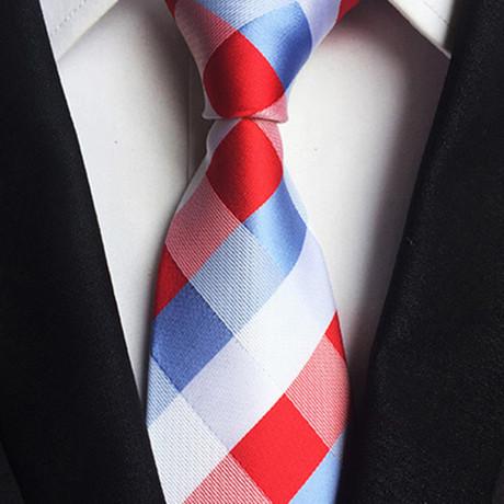 Perry Tie // Multicolor