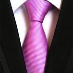 Jon Tie // Pink
