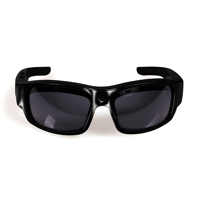 5b50869520e Pro-S HD Video Recording Sunglasses + 15 MP Camera - GoVision ...