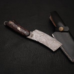 Outdoor Cleaver // 9125
