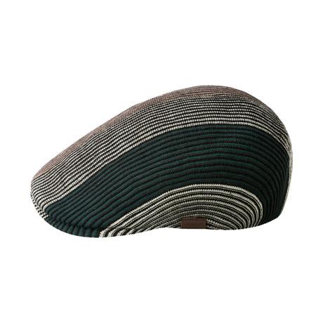 Conduit Stripe 507 // Algae