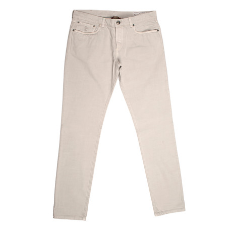 Kasey Pants // Ivory