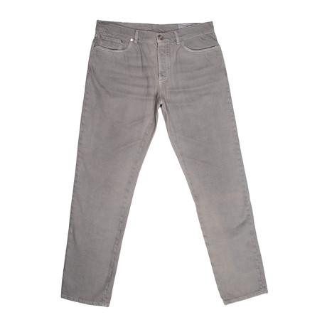 Bert Pants // Gray