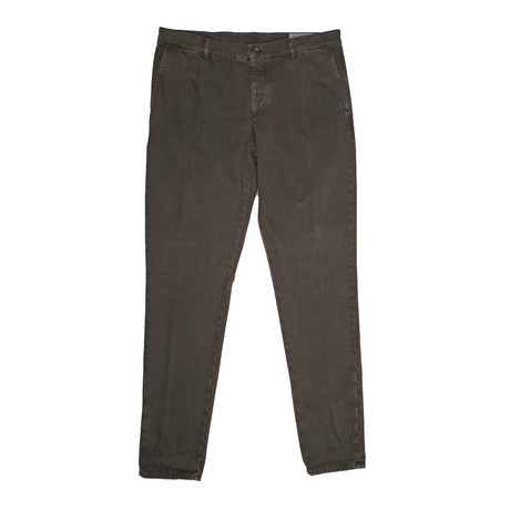 Al Pants // Gray