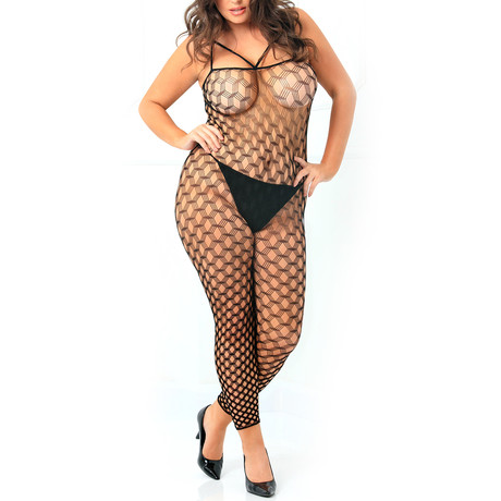 Rough Diamond Bodystocking